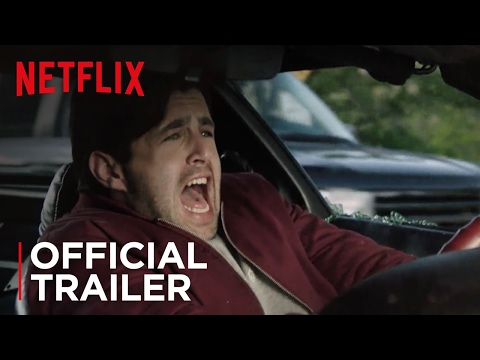 Take the 10 | Trailer | Netflix