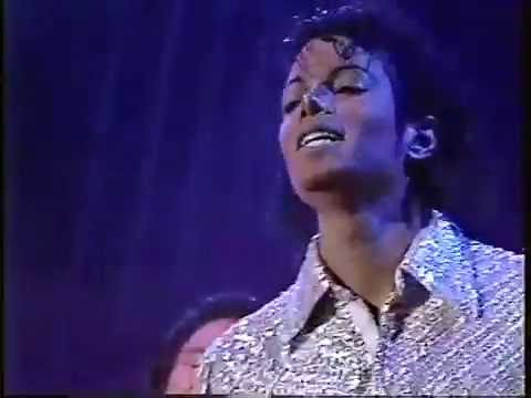 Michael Jackson - Victory Tour Toronto 1984 - Tell Me I'm not Dreaming (Solo Edit by Dudex)