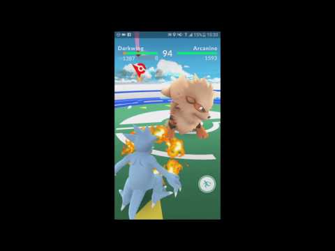 How to dodge effectively in Pokémon Go | Poketutorials