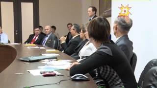 Конференция «Общественные объединения в РФ''