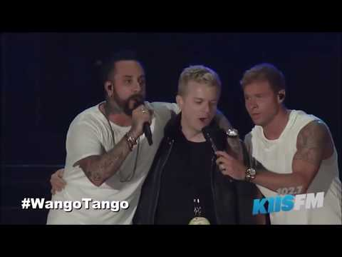 Backstreet Boys - I Want It That Way (Live Wango Tango 2017)