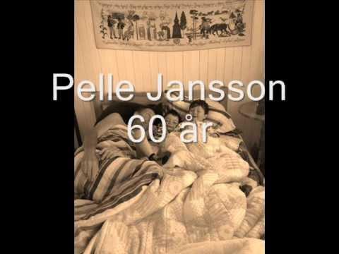 sånger 60 års kalas Pelles 60års sång   YouTube sånger 60 års kalas
