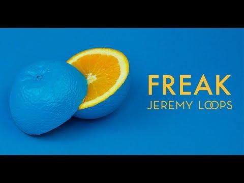 Jeremy Loops - Freak - Official Audio