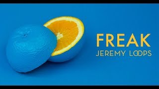 Jeremy Loops - Freak - Official Audio