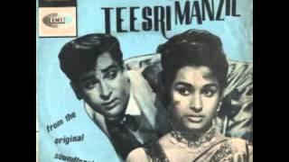 Asha Bhosle - O Mere Sona Re Sona (1966)