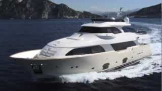 Custom Line Navetta 26 Crescendo(Custom Line Navetta 26 Crescendo http://www.premiumyachts.ru © 2010 Premium Yachts - дистрибьютор элитных моторных яхт Ferretti Group +7 (495) 741 ..., 2012-03-29T15:02:54.000Z)