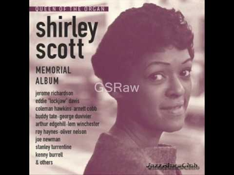 Soul Shoutin'-Shirley Scott & Stanley Turrentine