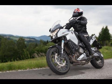 "Honda Crosstourer - ""Reiseenduro-Test 2012"""