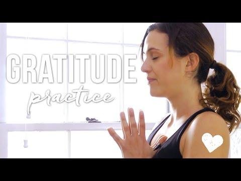 Yoga For Gratitude