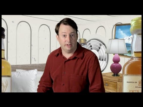 Cheap Hotels | David Mitchell's Soapbox