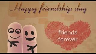 Happy International Friendship Day 2019   Happy Friendship Day wishes