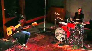 The Wallflowers - 6th Avenehue heartache (unplugged studio)