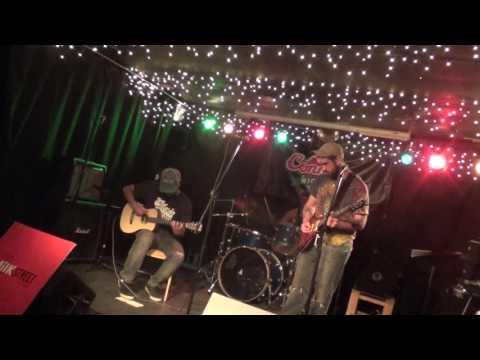 "Square House -""Jam #1""- Live at Connie's Ric Rac- Philadelphia, PA 5/18/16"