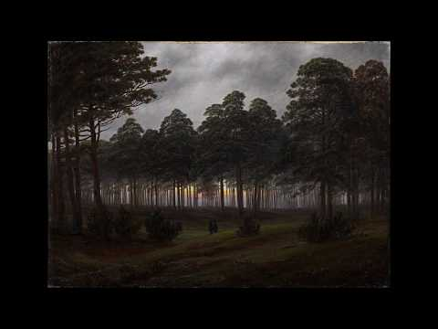 Schubert: Fantasia in F minor for four-hands piano. Staier, Melnikov
