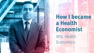 Jameel completed the MSc Health Economics and now works at Astellas...