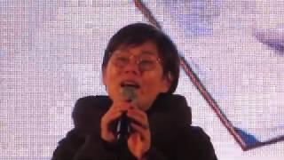 [오종렬 선생님 기리며] 꽃·향 듀오 (꽃님이 + 강숙향) - 섬마을 선생님