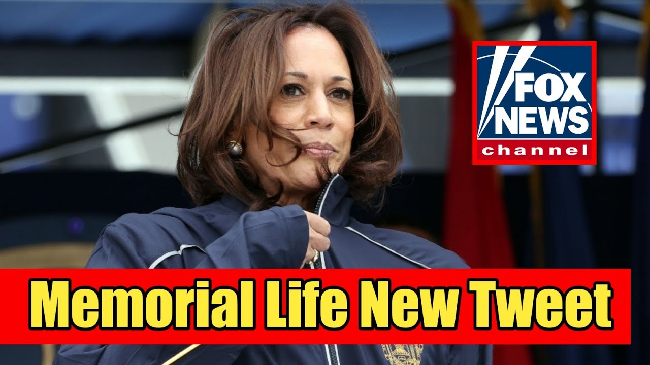 Kamala Harris pays tribute to vets after taking heat for earlier ...