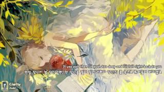 [한글자막/나이트코어] Zedd (feat. Foxes) - Clarity (Zedd Union Mix)