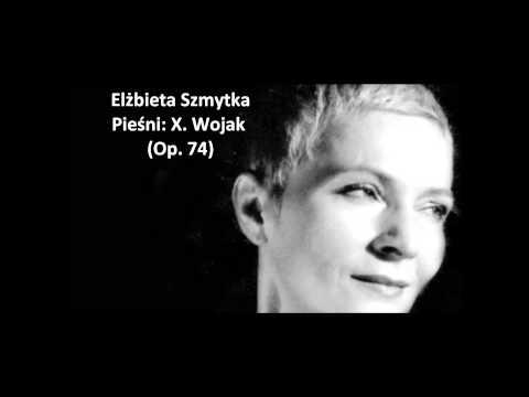 "Elżbieta Szmytka: The complete ""Polish songs Op. 74"" (Chopin)"