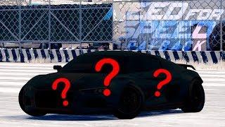 Compro una AUDI R8 (modifiche drift) - Need For Speed Payback