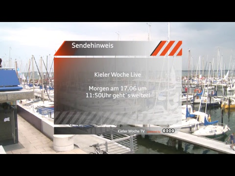 Kieler Woche Tv