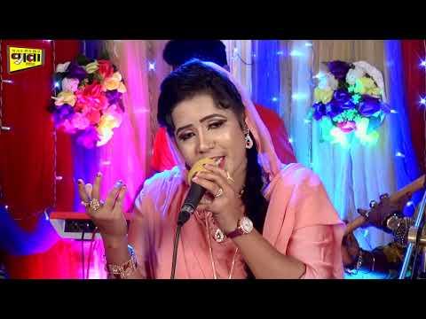 কলিজা পুড়া বিচ্ছেদ গান | তোর কারনে হইলাম দূষি | মুর্শিদি শারমিন | Murshidi Sharmin Pera Media