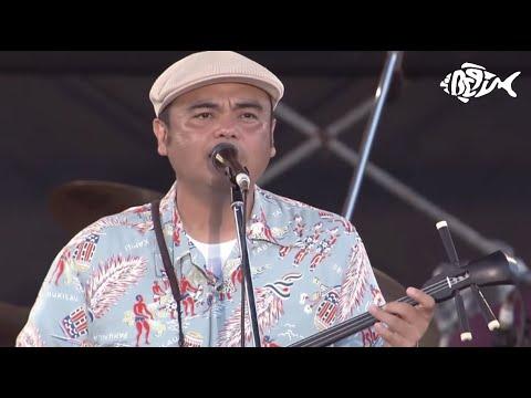 BEGIN/島人ぬ宝(沖縄からうた開き!うたの日コンサート2016 in 嘉手納)