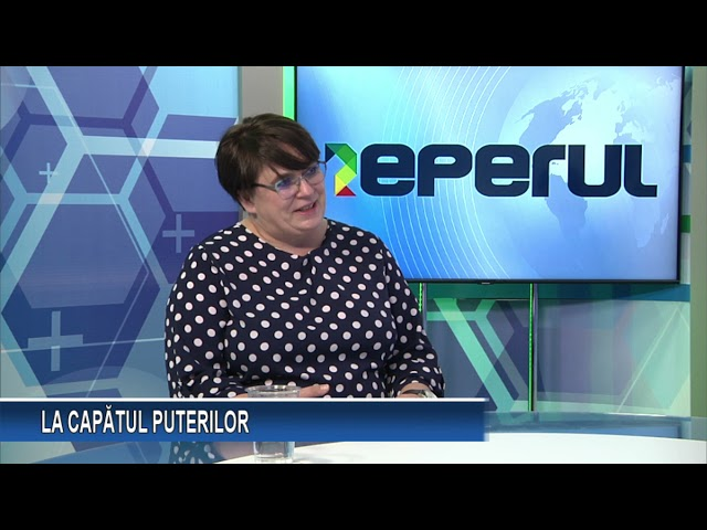 Reperul TV 20 10 2021