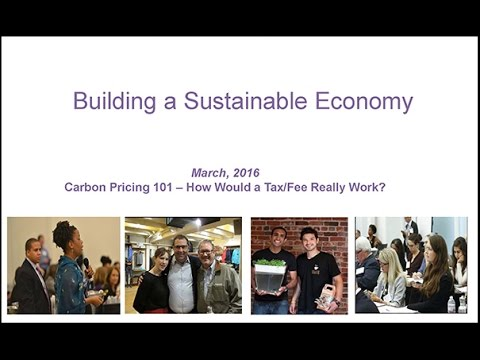 Facebook and Ben & Jerry's: March 31st Webinar on Corporate Strategies to Reduce Carbon Pollution