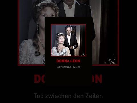 donna leon tod zwischen den zeilen youtube