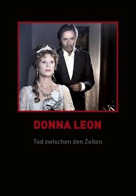 Donna Leon: Tod zwischen den Zeilen