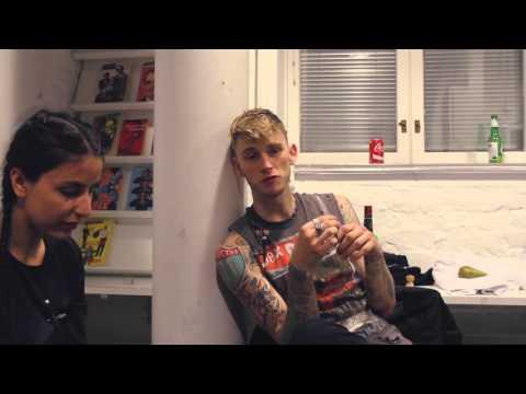 Machine Gun Kelly x Random Life (Interview)
