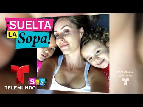 Jaime Camil Habla De Su Hermana En La Serie De Luis Miguel | Suelta La Sopa | Entretenimiento