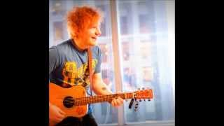 ed sheeran chasing cars rainy mood