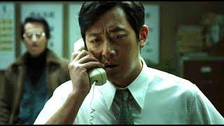 キム・ユンソク×ハ・ジョンウが韓国民主化闘争を描く/映画『1987、ある闘いの真実』特報