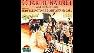Charlie Barnet orchestra & Mary Ann McCall mix (1940) (mono HD)