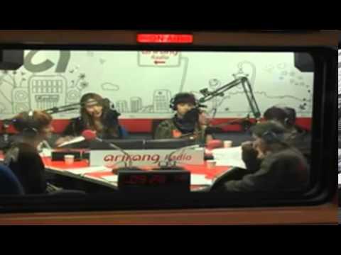 [FULL] EXO at Arirang Radio Sound K