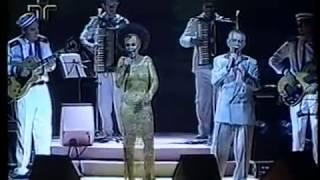 Elza Soares e Miltinho - Samba do Zirigidum - 1997