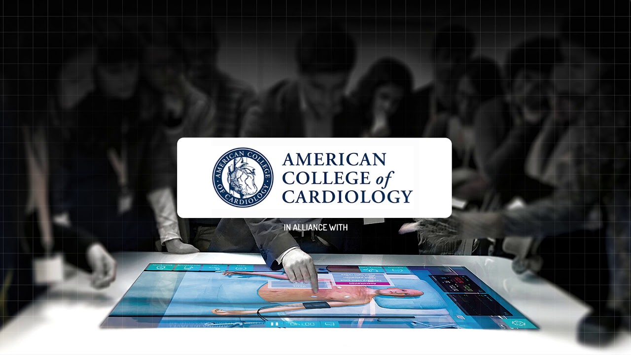 2018 Asia Conference - American College of Cardiology