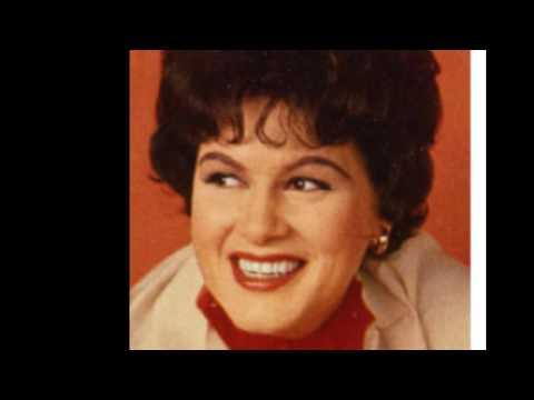 Patsy Cline - Imagine That