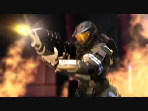 Halo Legends Cosmic Castaway
