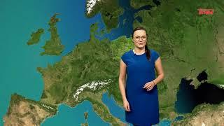 Prognoza pogody 19.12.2018