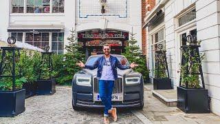 Should A Rolls Royce Phantom 8 Be My Next Daily Driver!?