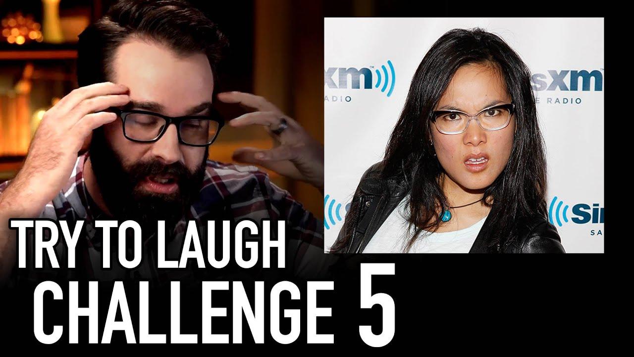Download Matt Walsh Tries to Laugh at Feminist Comedian Ali Wong! (WARNING: 99% Will Fail)