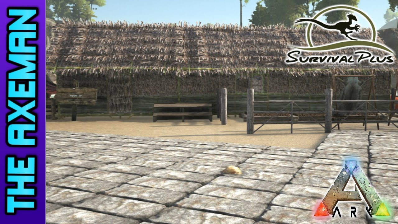 Using blueprints to build a house ark survival plus gameplay ep3 using blueprints to build a house ark survival plus gameplay ep3 malvernweather Image collections