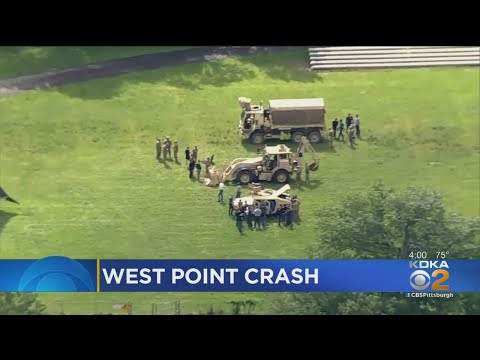 At Least One Cadet Dead, 22 Others Injured After Accident At West Point