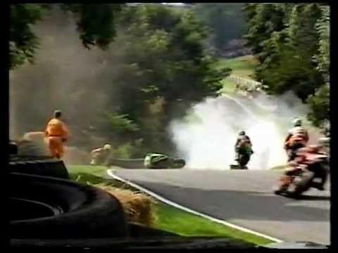 BSB - British Superbike - Cadwell Park - Race 1 - 1998.