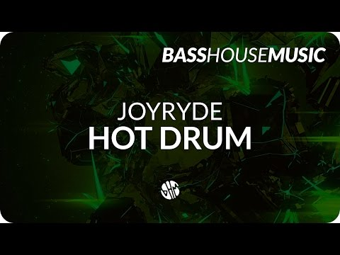 JOYRYDE - HOT DRUM