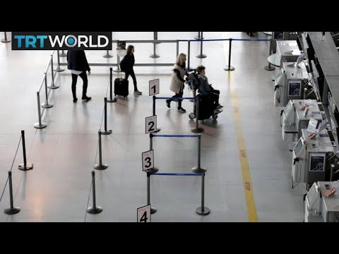 The busiest airports around the world | Money Talks