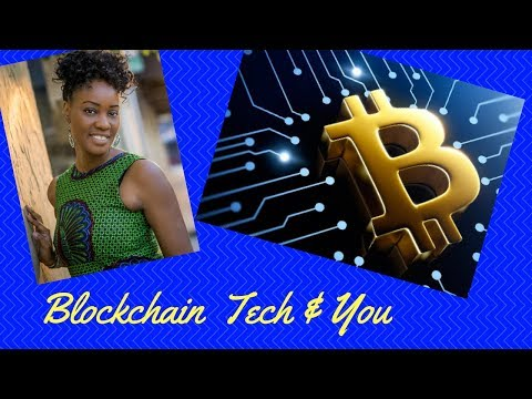 S. Graham: Is Blockchain More Promising Than Bitcoin?